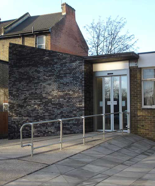 Community Centre, North London